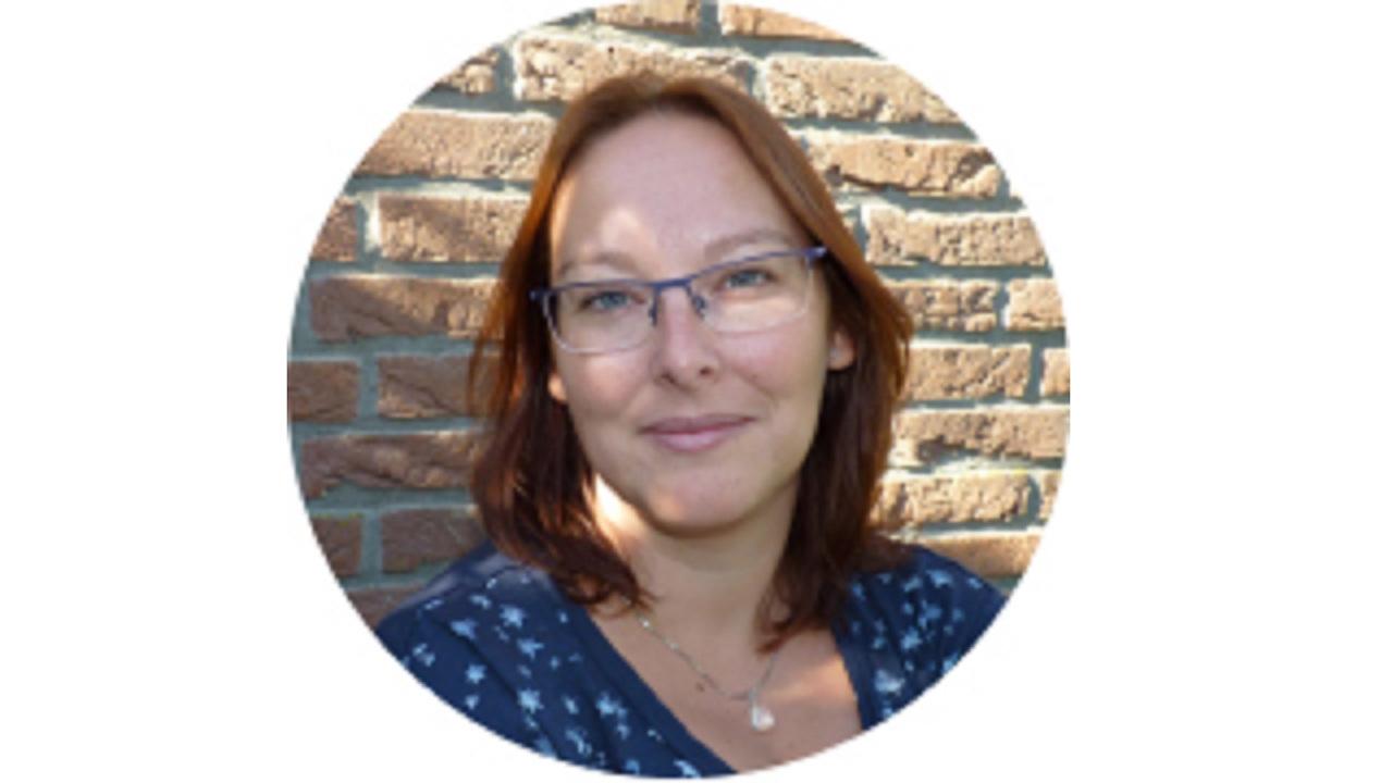 Ingeborg Munsterman - Van der Poll